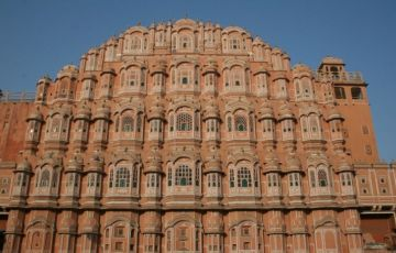 Classic Indian Heritage Tour