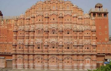 Delight Rajasthan Tour