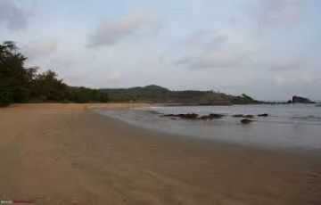 Coastal Karnataka and Goa