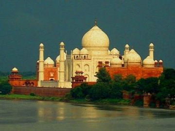 Colorful Heritage Rajasthan