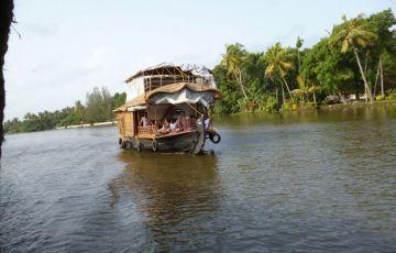 Cream Of Kerala Tour