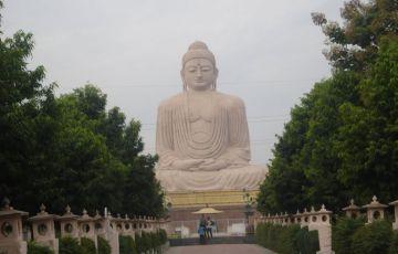 Cultural Bodhgaya Tour