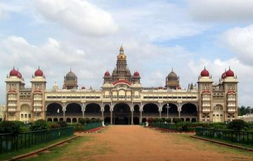 Culture Of Karnataka With Wildlife Tour
