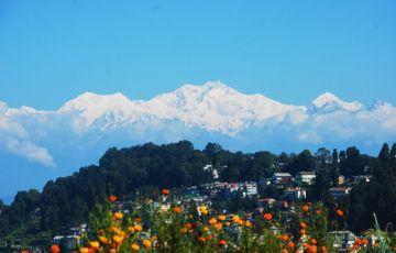 Darjeeling - Kalimpong - Pelling - Gangtok Tour