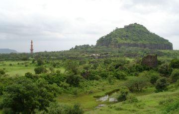 Deccan Plateau Tour