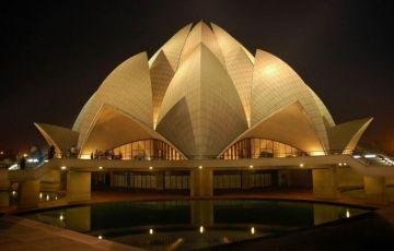 Delhi With Golden Triangle Tour
