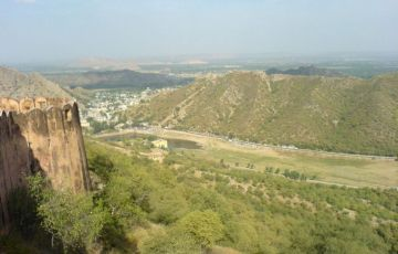 Delhi with Ranthambore Tour