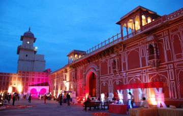 Delights Of Jaipur Tour