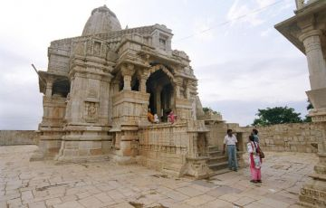 Depth Of Rajasthan Tour