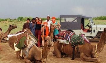 Desert Magic Tour