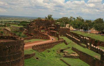 Discover Karnataka Tour