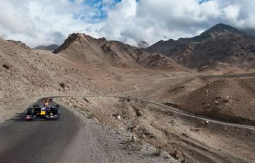 Discover Leh Tour