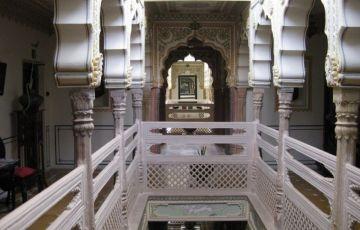 Divine Rajasthan Tour