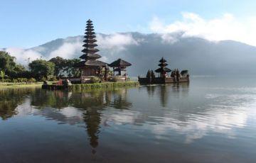 DIY Bali Tour (Charter)