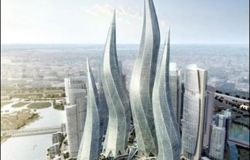 Dubai Tour With Seaplane Ride