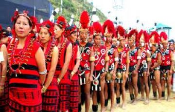 Eastern Arunachal Cultural - Tribal Tour