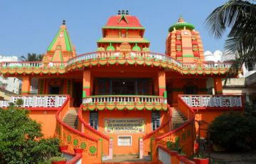 Eastern Golden Triangle Tour