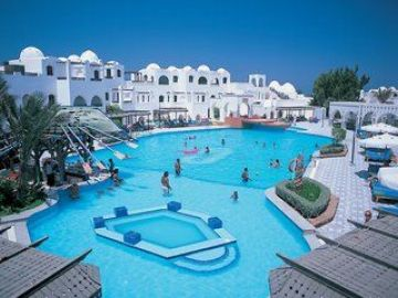 Egypt - Hurghada Beach Package