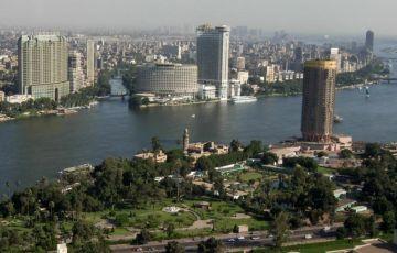 Egypt Tour - Saint Katherine