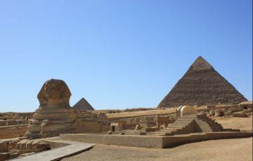 Egypt Travel Gate Tour - 10 Days