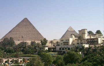 Egypt Travel Gate Tours