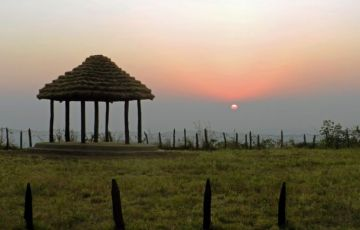 Essence of India and Tiger Tour