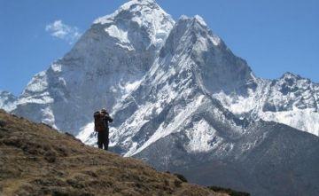 Everest View Trek- 8 Days
