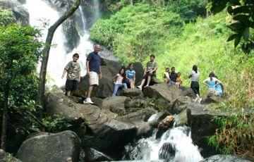 Evergreen Kerala Family Holidays