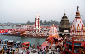 Exciting Allahabad Tour