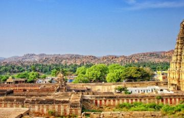 Exclusive South India Travel Trip