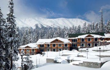 Exotic Kashmir Tour Package
