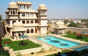 Exotic Rajasthan Tours