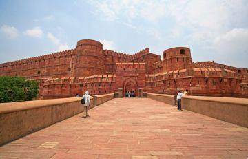 Explore Mughal Legacy Tour