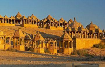 Explore of Rajasthan And Gujarat Tour