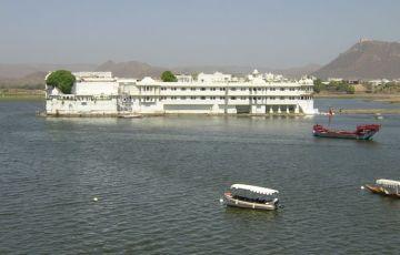 Explore Rural Rajasthan Tour