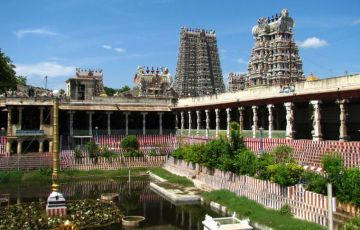 Explore Tamilnadu 06 Nights / 07 Days
