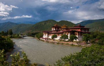 Fabulous Bhutan Tour
