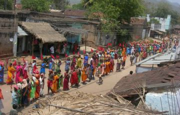 Fabulous Orissa Tribal Tour