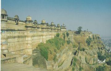 Famous Gwalior Tour
