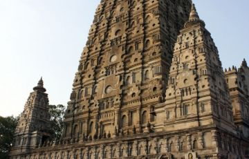 Foot Print's Of Lord Buddha Tour
