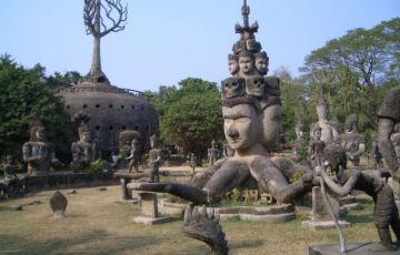 Footsteps Of Lord Buddha Tour