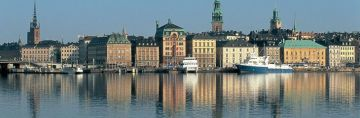 Four Scandinavian Capital Tour