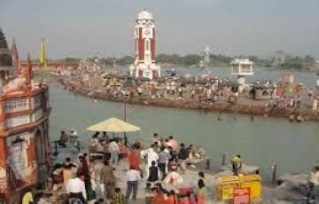Ganges And Northern India