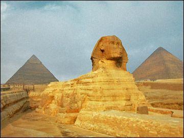 Glimpse of Egypt