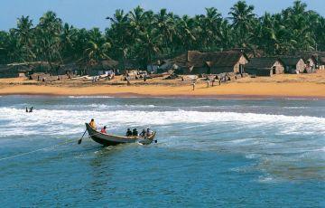 Glimpses Kerala Tour
