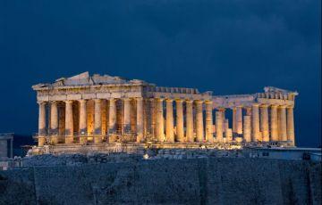 Glimpses Of Greece Tour