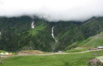 Kargil with North India Tour