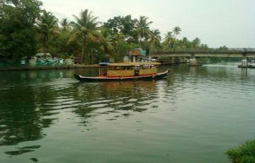 Goa And Exotic Kerala Tour