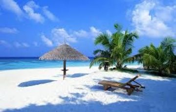 Goa Beaches and Backwaters