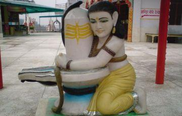 God's Nest Uttaranchal Tour